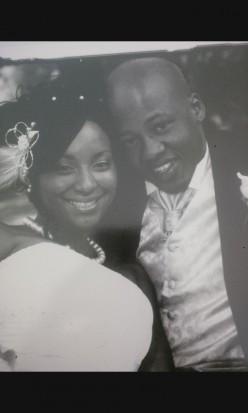 Bongiwe and Pheko