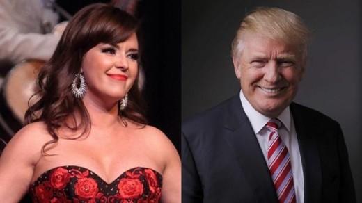 Machado V Trump