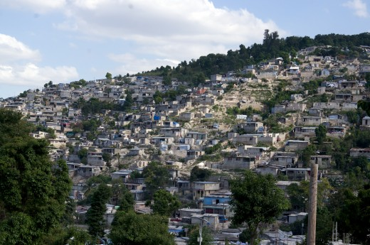 Carrefour, Haiti