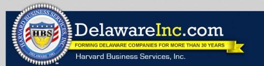 Rick Bell's Delawareinc.com