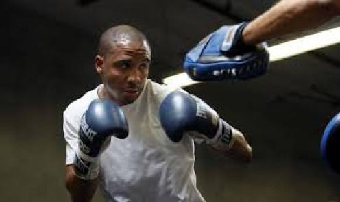 Andre Ward won a Gold Medal in the Olympics and the super middleweight championship as a professional.