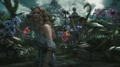 Alice in Wonderland (2010) Movie Review