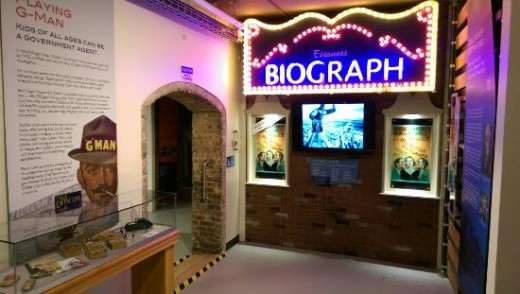 Biograph Theater, Chicago