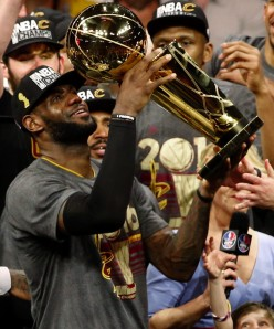 Why LeBron James Could Become the Greatest Basketball Player of All-Time