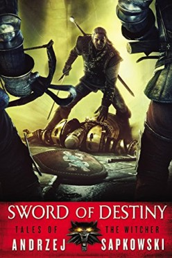 Sword of Destiny: A Personal Journey For A Purpose In a Magical World