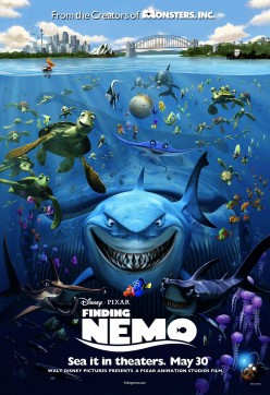A Second Look: Finding Nemo