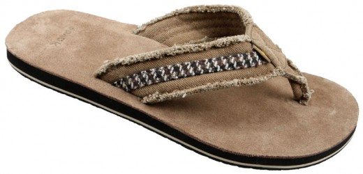 Sanuk Fraid So - Mens Sandal