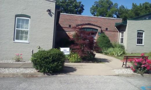 Ohio County Historical Museum