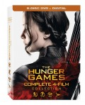 The Hunger Games Movies Analysis