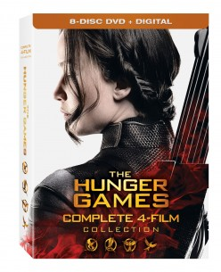 The Hunger Games. Why You Need To Watch This Movie Series