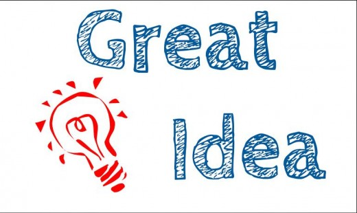 Great Ideas make you Immortal