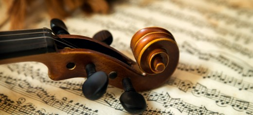 Classical Musicians and Reviews