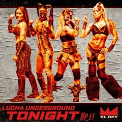Lucha Underground Review: Two to Go