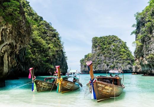Thailand Travel Guide Tour