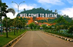 List of Batam Island Postal Codes