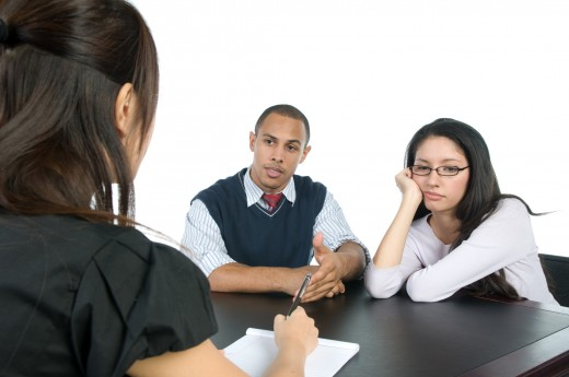 Relationship counseling is may be the solution for you