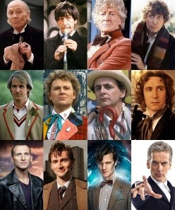 Doctor Who: One Fan's Analysis