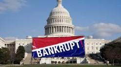 How Can Trump Bankrupt An Already Bankrupt Nation?