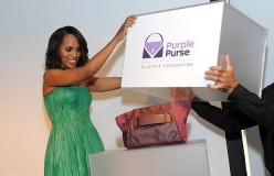 Kerry Washington Takes on Financial Domestic Abuse