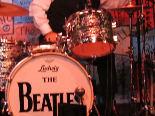 The Epic Beatles, were one of the performances that we attended at the Cavern Night Club. It was as if we had stepped back in time as we heard the similar voices of John, Paul, George and Ringo.