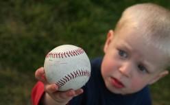 How to Improve Your Baseball Swing - Sweet Baseball Swing