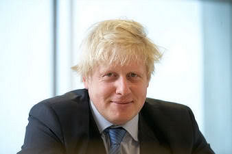 Boris Johnson:  One of the main faces of Campaign Leave and possible next Prime Minister.