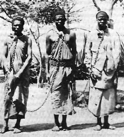 Slave Movies