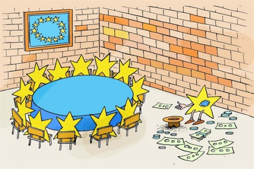 Britain's new relationship with the EU