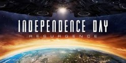 Independence Day: Resurgence?