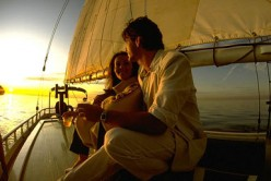 They Sailed the Sea (poem)