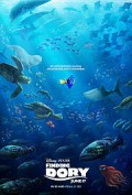 Pixar's Second Fish Tale: Finding Dory