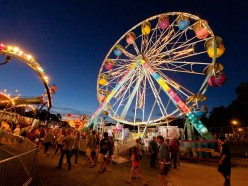 Cooley County Carnival