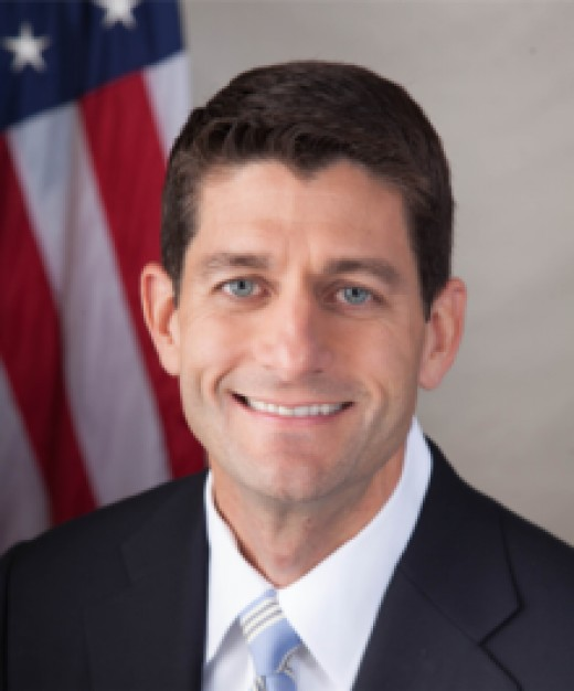 """Speaker of the House, Paul Ryan: """"It's a real sh*t show"""""""