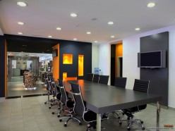 4 Important Reasons to Make the Office Interiors Interesting