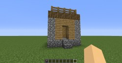 Boring to Interesting: Villager House