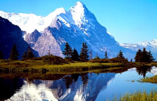 Beautiful K2 mountain in Pakistan!