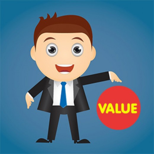 Value proposition is crucial in any social media campaign.