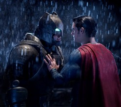 Batman v Superman: Dawn of Justice - A Murky, Incomprehensible Mess