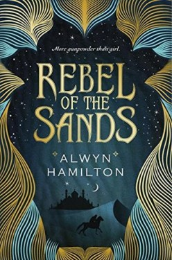 Rebels of the Sand