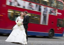 How to Plan the Perfect Wedding Weekend in Central London