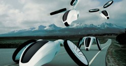 Will there be a time when flying cars will eventually dominate the cars of old?