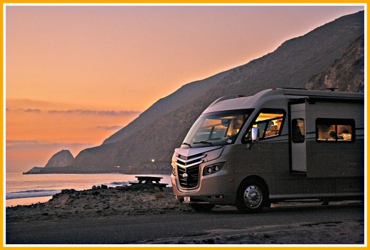 Class A Motor Homes can be wonderful to own, but they also have many problems.