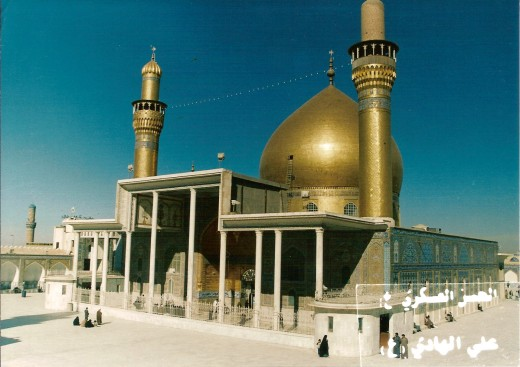 The Al Askari Mosque is one of the most important Shi'ite mosques in the world today. Located in Iraq it has become a center of tensions become Sunni and Shi'ite Muslims and was bombed in 2006 and 2007.