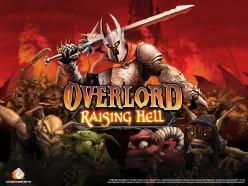 Overlord 3 Ideas
