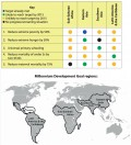 Reasons for the Variable Progress towards Achieving the Millennium Development Goals