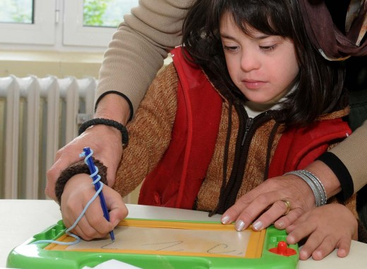 Schools Have Difficulty Complying with Federal Law on Disabled Children