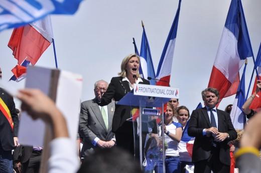 FN (France)