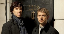 The Genius Behind BBC's Sherlock Television Series