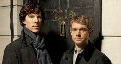 The Genius Behind BBC's Sherlock Television Series