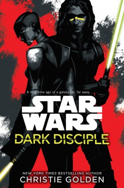 Star Wars: Dark Disciple - Review